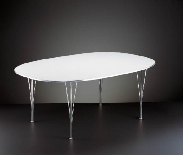 Tisch Superelliptisch