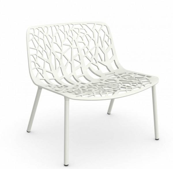 Forest Lounge Chair Gartensessel