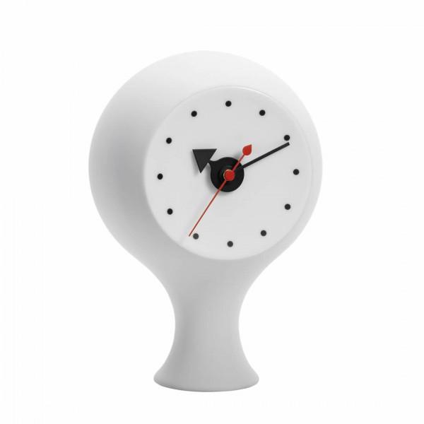 Ceramic Clock Tischuhr