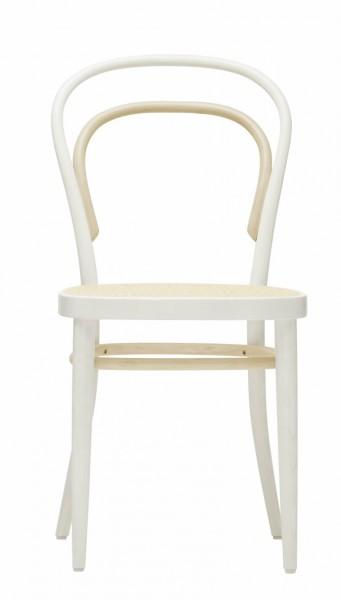 214 Two-Tone Stuhl
