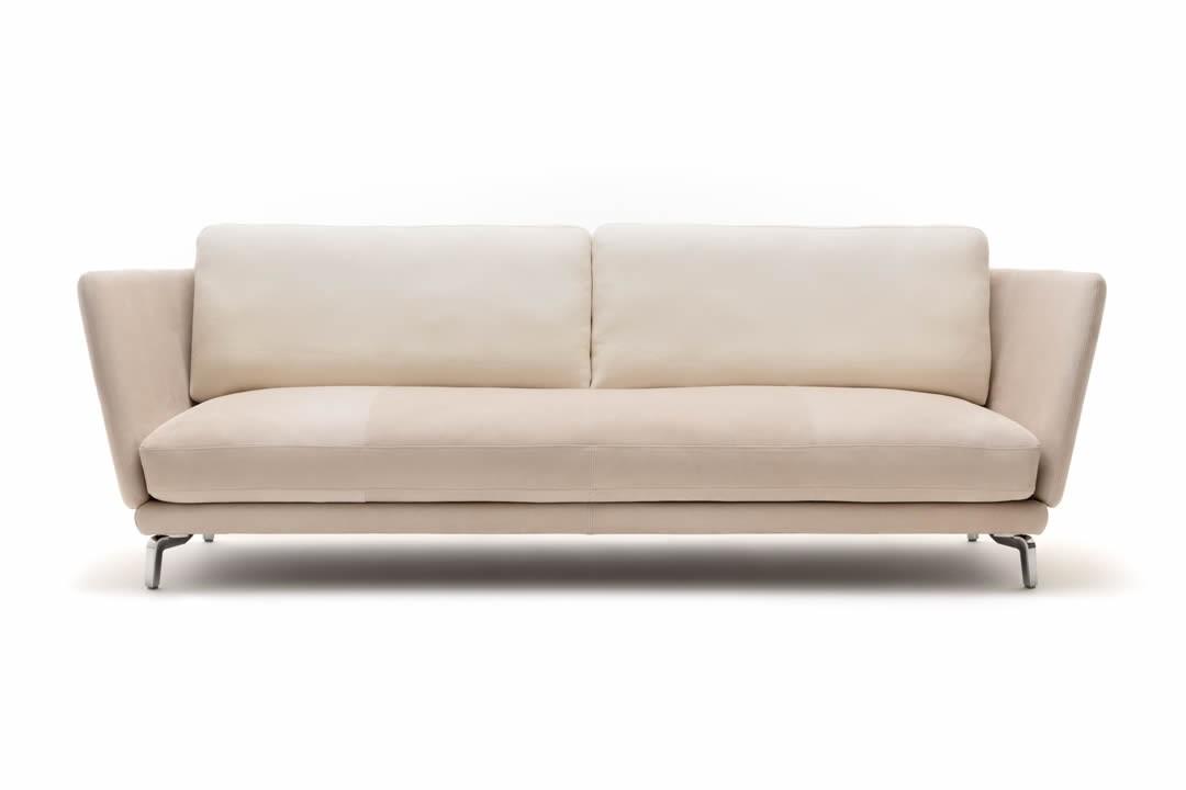 Rolf Benz RONDO Sofa | Drifte Onlineshop