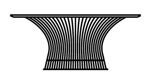 knoll-international-platner-couchtisch_grafik
