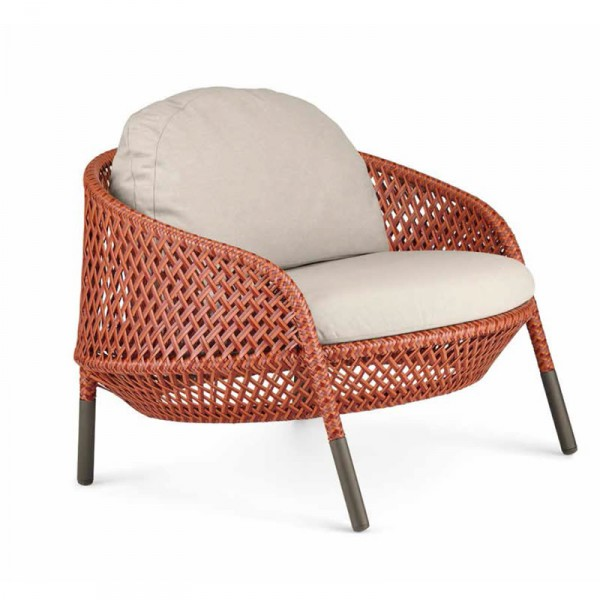 AHNDA Lounge Chair
