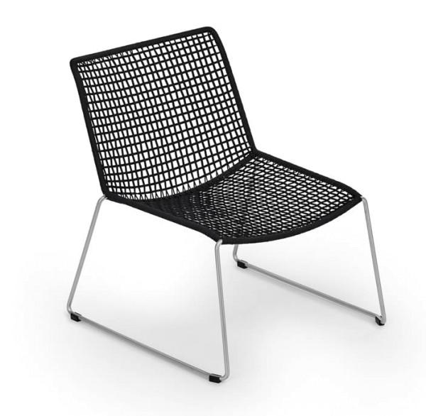 Slope Lounge Sessel