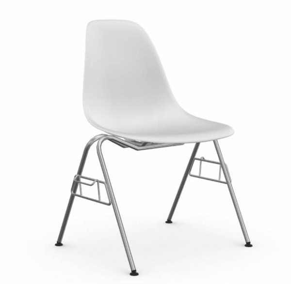 Eames Plastic Side Chair DSS neue Farben