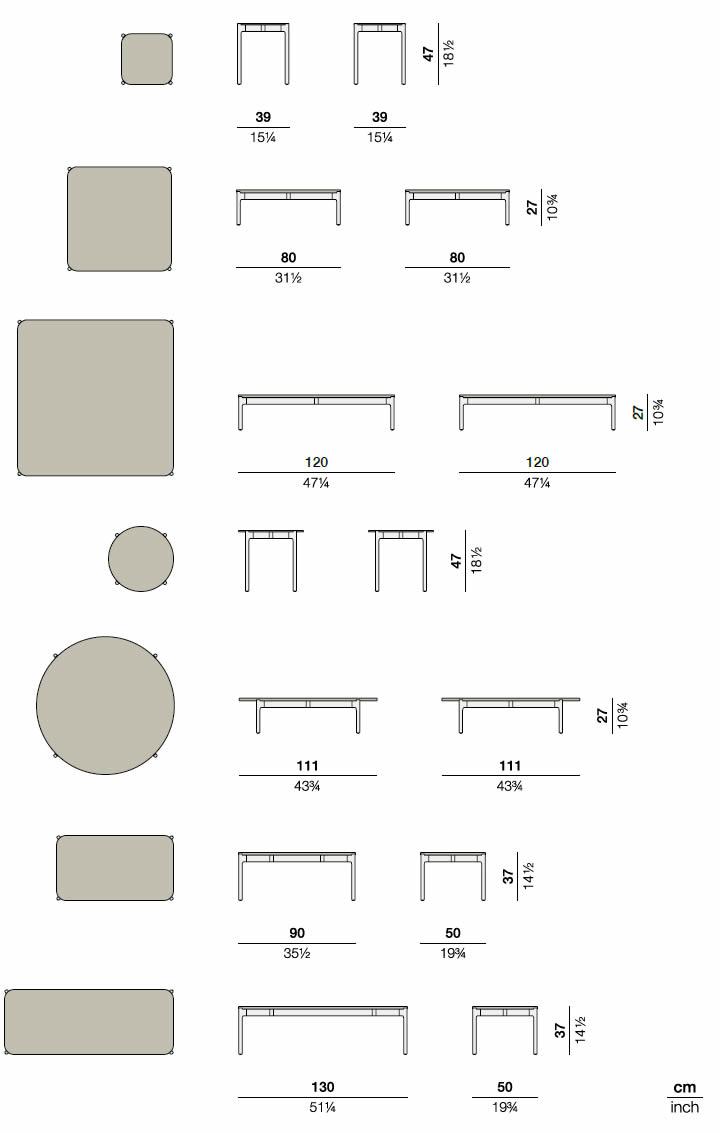 dedon-izon-tisch-typen-abmessungen