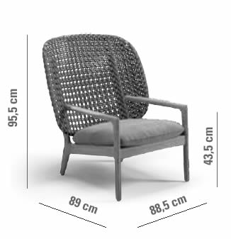 gloster-kay-highback-lounge-chair-sessel-abmessungen
