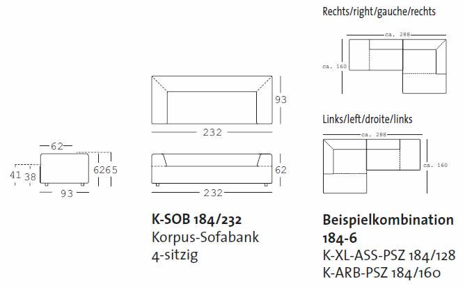 freistil-rolf-benz-184-abmessungen