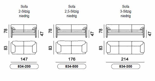 leolux-sofa-bora-bora-abmessungen