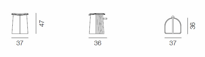 de-sede-ds-5010-falthocker-abmessungen