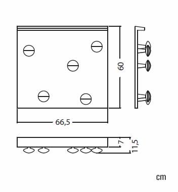 cassina-lc-17-portemanteau-garderobe-abmessungen