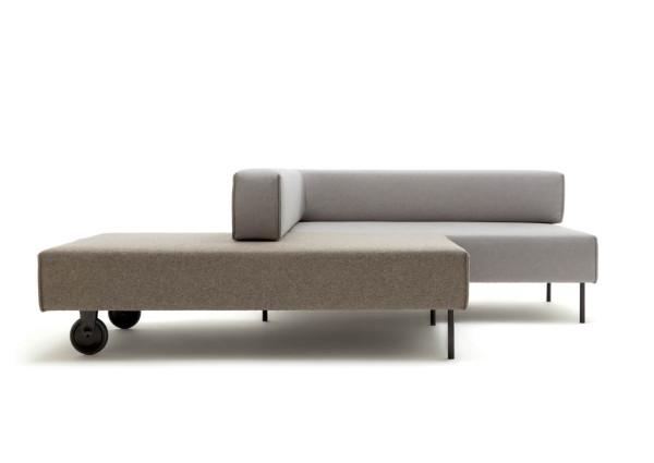 Sofa freistil 135
