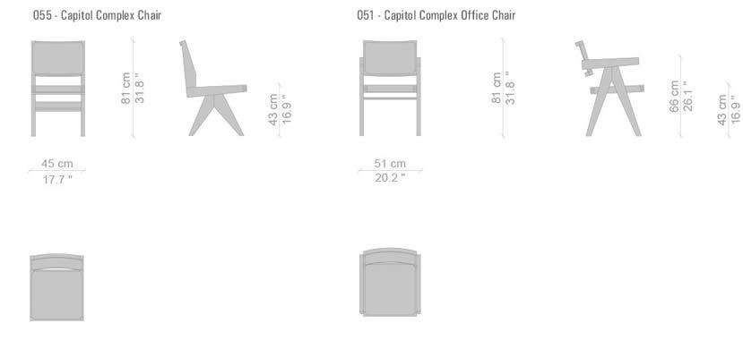cassina-capitol-complex-chair-abmessungen