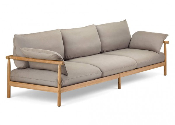 TIBBO 3-Sitzer Sofa