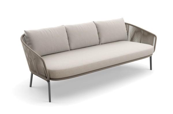 RILLY 3er Sofa