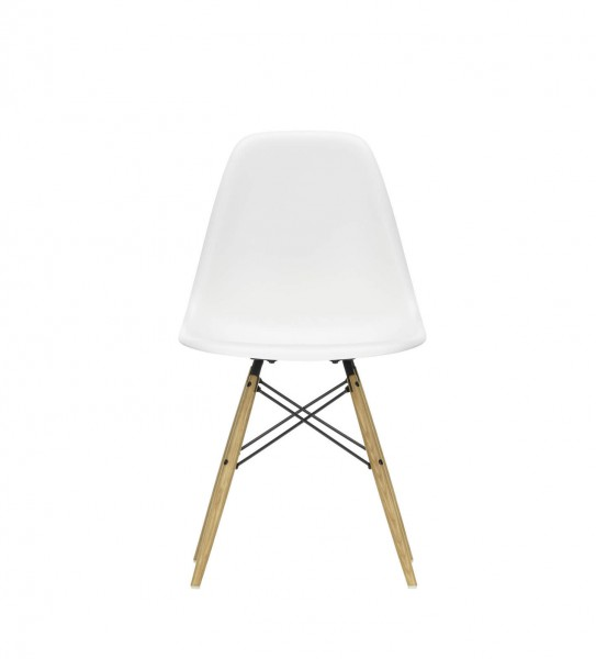 Eames Plastic Side Chair DSW neue Farben