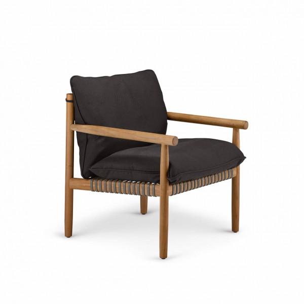 TIBBO Lounge Chair