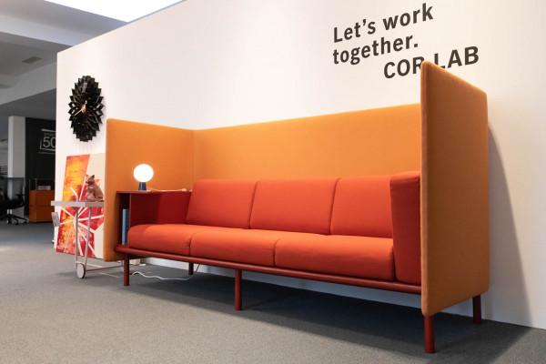 Sofa Floater 12324 Ausstellungsstück
