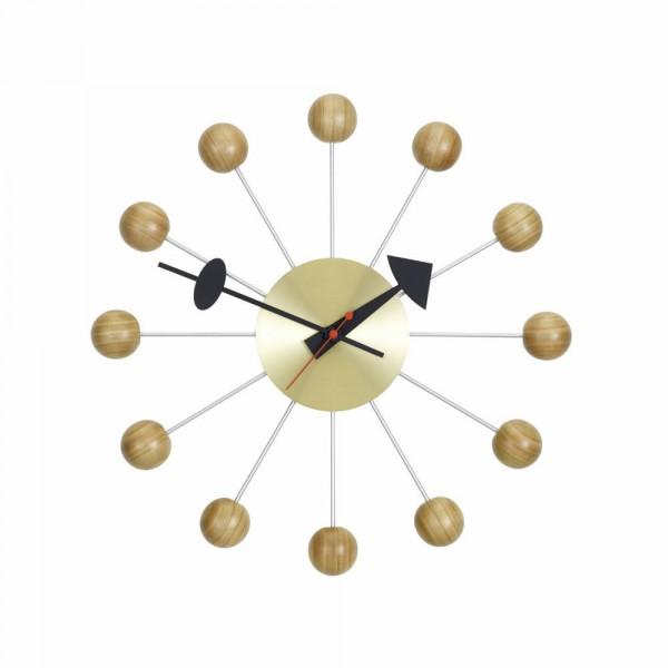 Ball Clock Kirschbaum