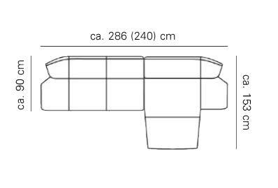 leolux-devon-sofa-kombination-abmessungen