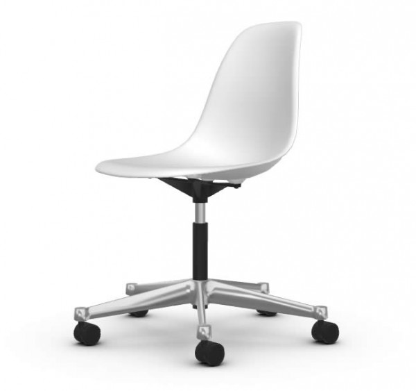 Eames Plastic Side Chair PSCC neue Farben