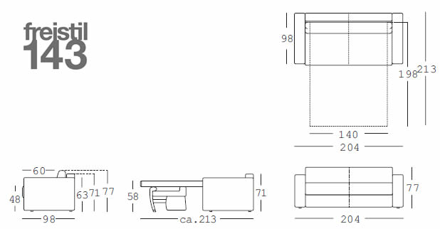 freistil-rolf-benz-143-schlafsofa-abmessungen