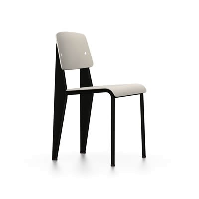 Standard Stuhl Jean Prouve