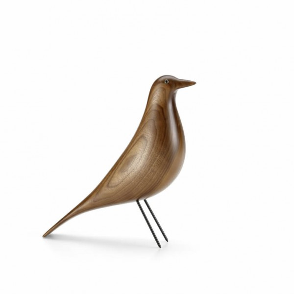 Eames House Bird Nussbaum