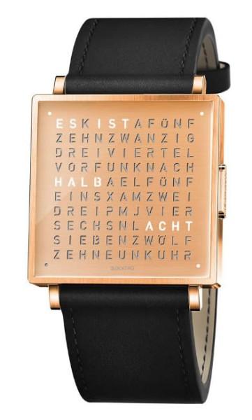 "Armbanduhr ""COPPER"""