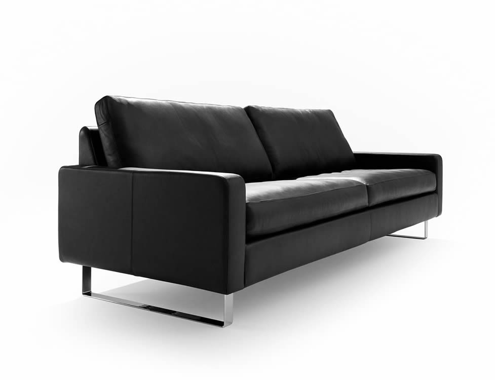 cor sofa elm kaufen. Black Bedroom Furniture Sets. Home Design Ideas