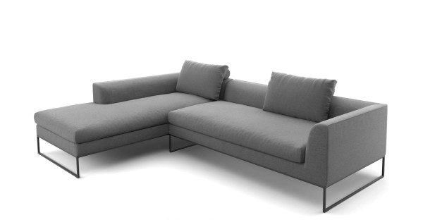 Smart Mell Lounge Sofakombination