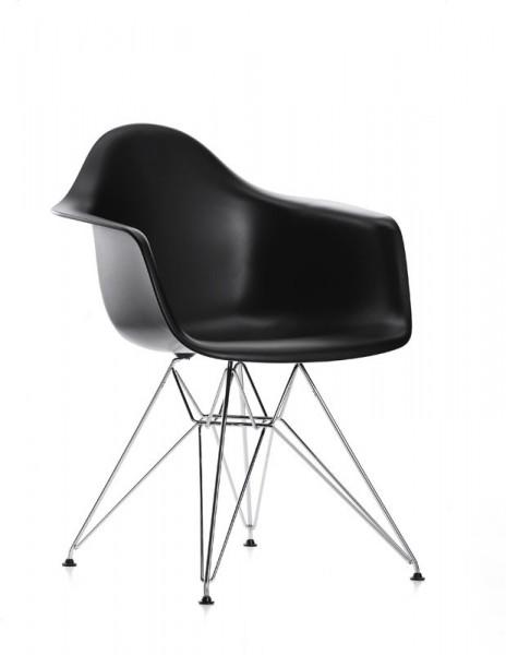 Eames Plastic Chair DAR Quickship