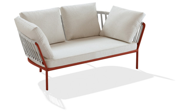Ria Sofa 2-Sitzer