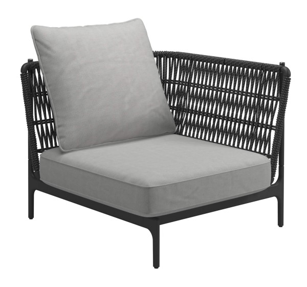 Grand Weave Lounge Corner Unit Eckelement