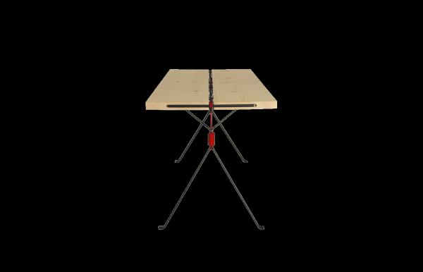 Kampenwand Tisch 220x68 cm