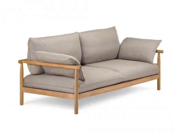 TIBBO 2-Sitzer Sofa
