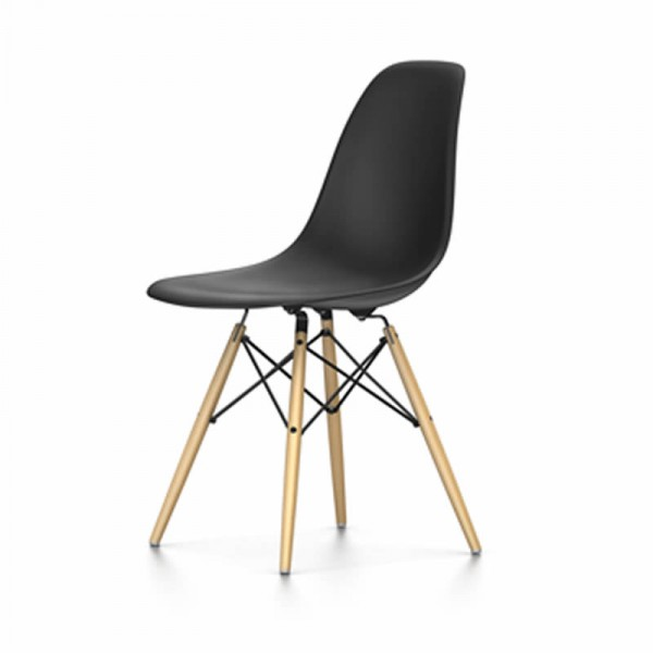 Eames Plastic Side Chair DSW Quickship