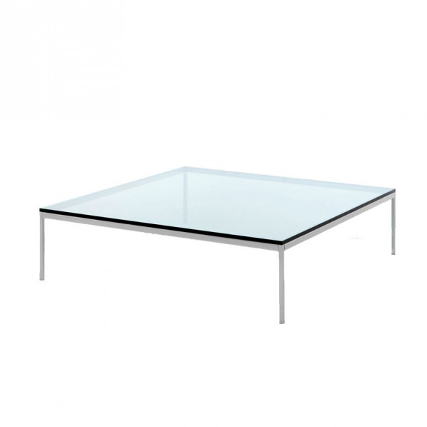 Florence Knoll Couchtisch 120x120 cm