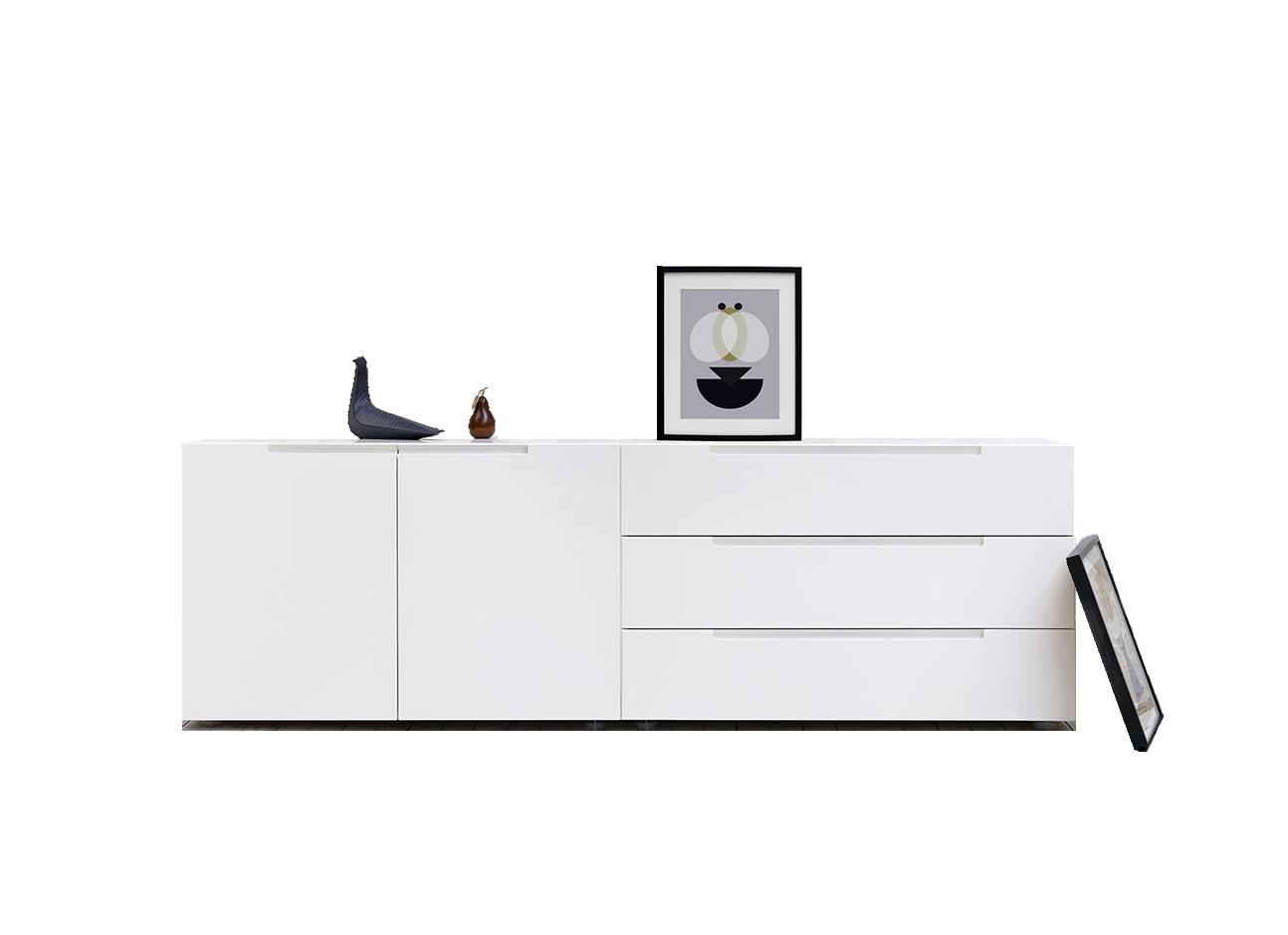 interl bke wohnen mit system drifte onlineshop. Black Bedroom Furniture Sets. Home Design Ideas