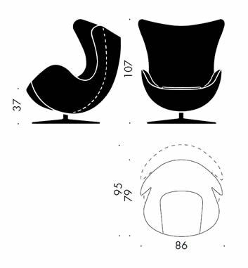 fritz-hansen-egg-chair_abmessungen