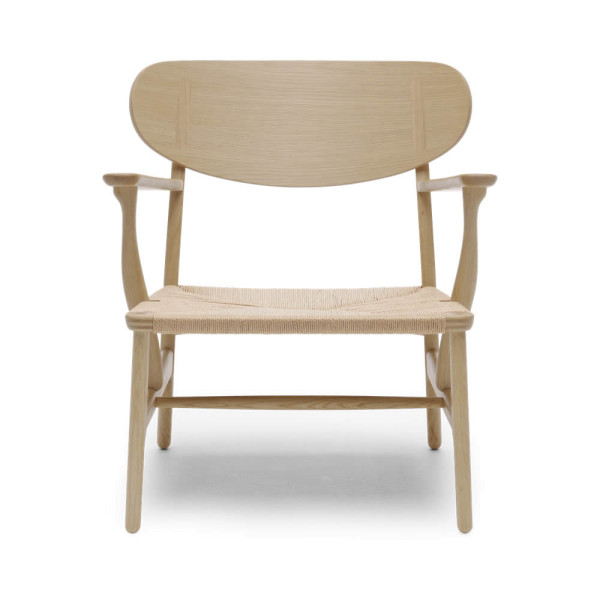 CH22 Lounge Chair Sessel