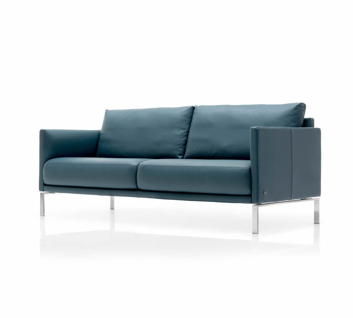 Rolf benz recamiere for Benz couch