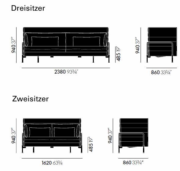 vitra-alcove-sofa-abmessungen