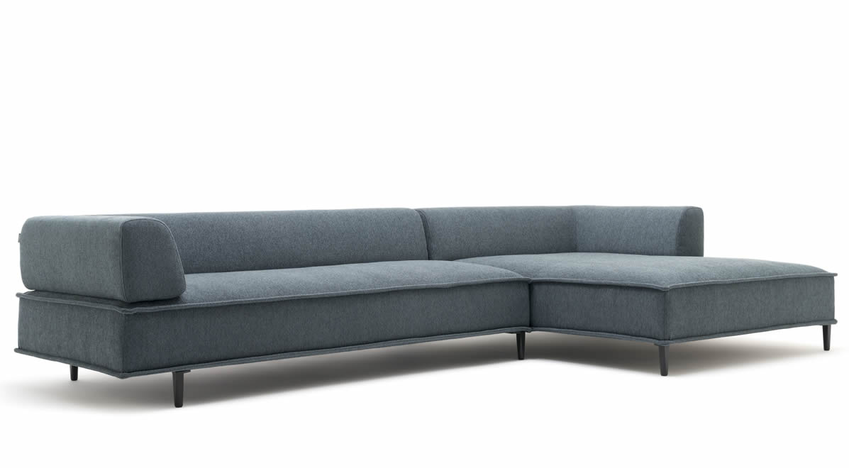 rolf benz sofa freistil freistil lounge sofa sitzer grau von freistil rolf benz with rolf benz. Black Bedroom Furniture Sets. Home Design Ideas