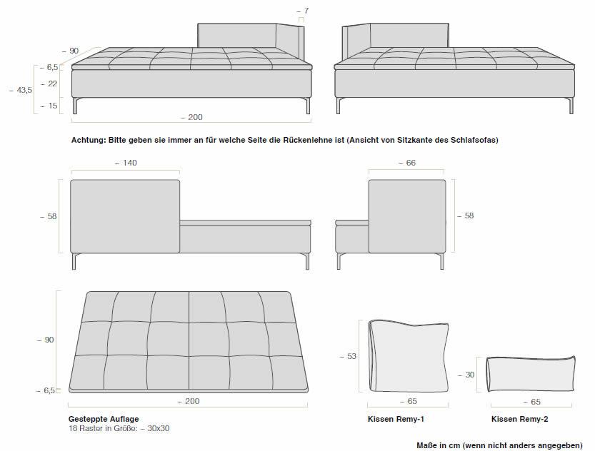 schramm-origins-complete-daybed-remy-abmessungen