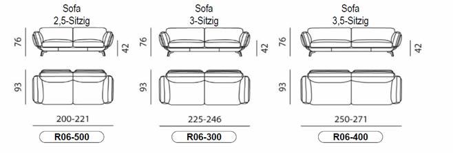 leolux-nardo-sofa-abmessungen