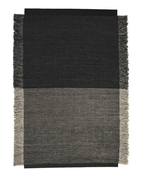 Teppich Fringe