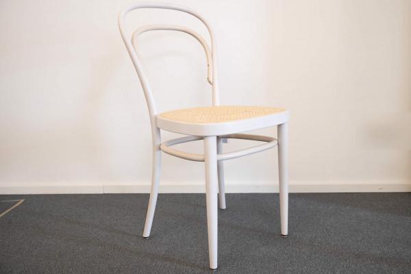 Stuhl 214 Two Tone weiss Ausstellungsstück