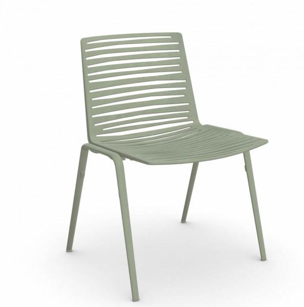 Zebra Chair Gartenstuhl