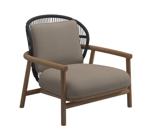 Fern Lounge Chair Sessel